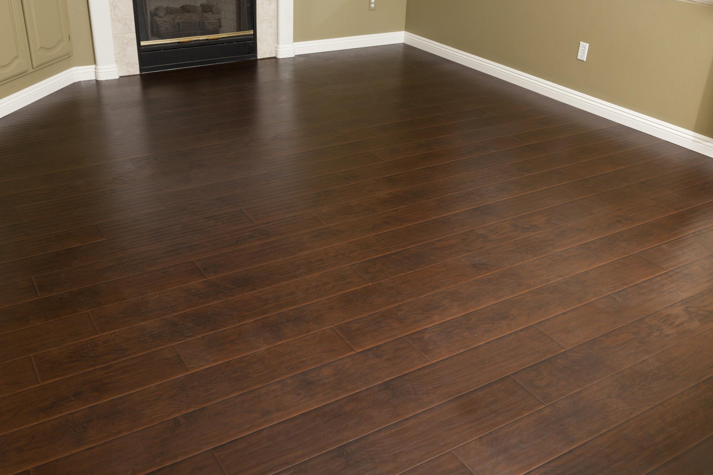 Laminate Flooring & Carpet Fitting