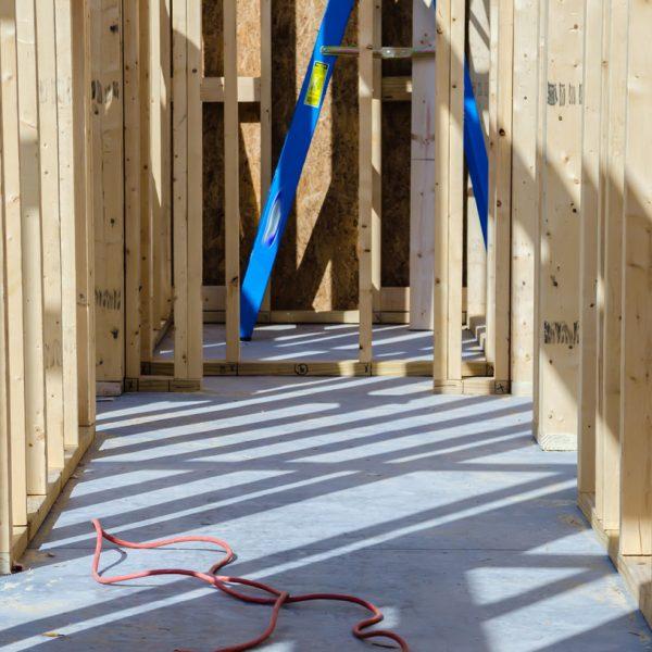 Stud Walling & Drylining